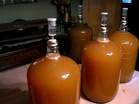how to stop fermentation in hard cider
