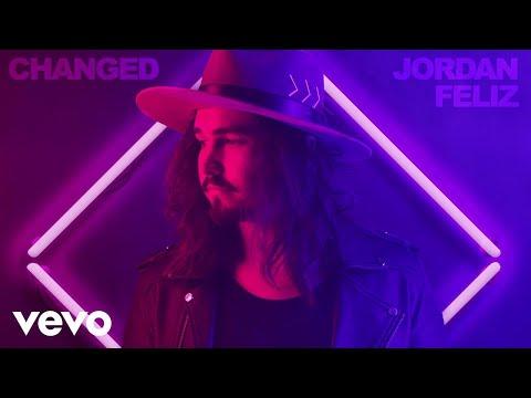 Jordan Feliz - Changed (Audio)