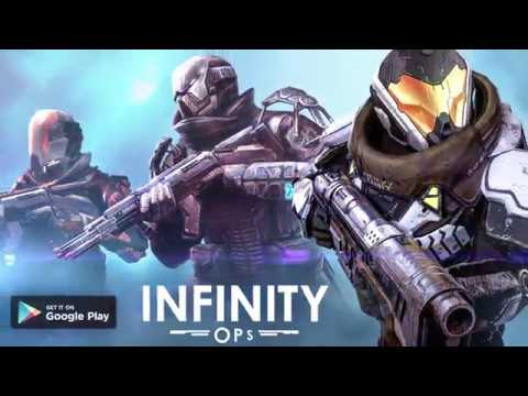 Infinity Ops: Online FPS - Apps on Google Play