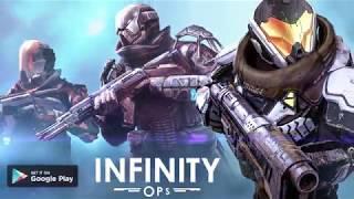 Destiny Warfare: space scifi online shooter (Unreleased)