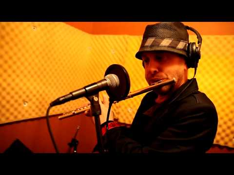 Battle Royale: Ron Burgundy Jazz Flute vs Jef Kearns Soul Flute