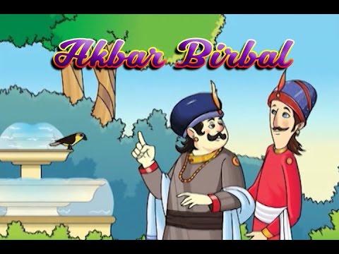 Akbar Birbal Stories in Punjabi|Best Punjabi Cartoons for Kids