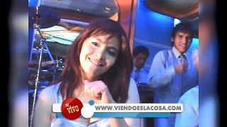 VIDEO: BANDOLERA (en VIVO)