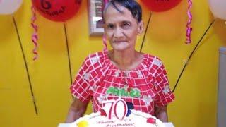 Happy Birthday Lola Q In Heaven