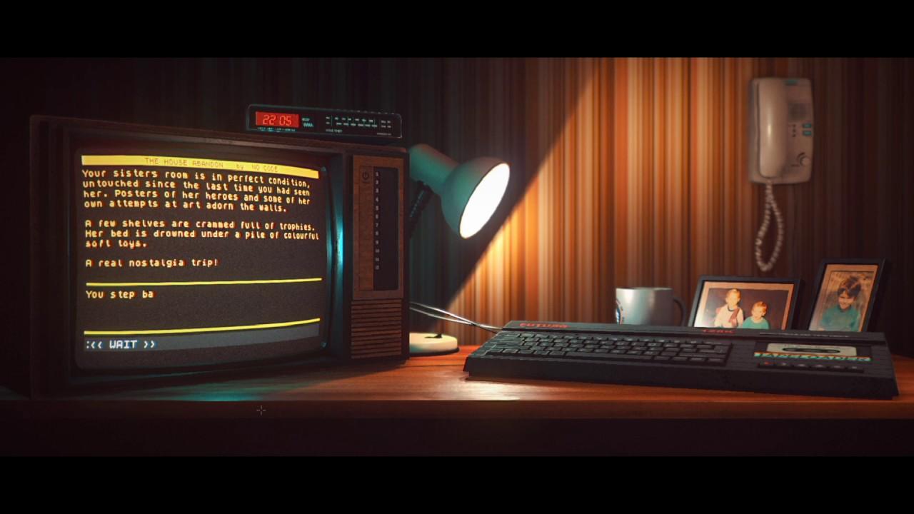 Download Stories Untold - Chapter 1 Longplay