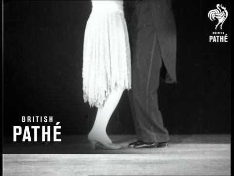 The Flat Charleston Made Easy (1927)