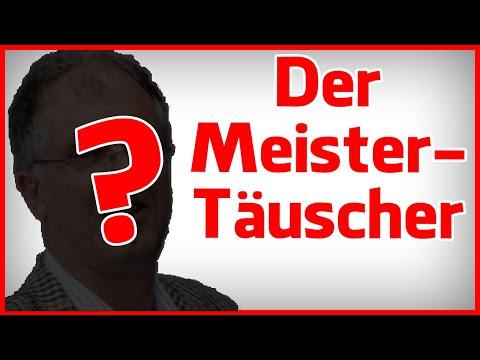 Gert Postel -  Der Mann, der Deutschland manipulierte