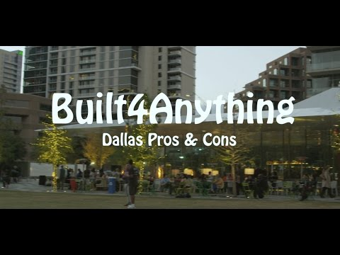 Good place to live in dallas texas