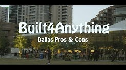 DALLAS PROS AND CONS
