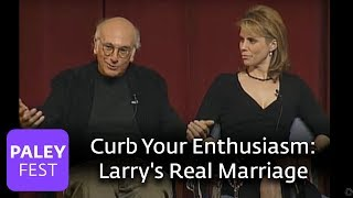 Curb Your Enthusiasm - Larry