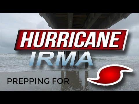 Hurricane Irma 2017