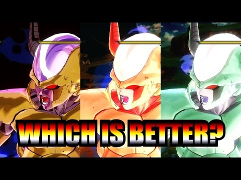 dragon ball xenoverse 2 how to get golden form