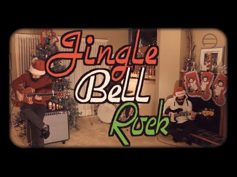 Jingle Bell Rock - samuraiguitarist (Rockabilly)