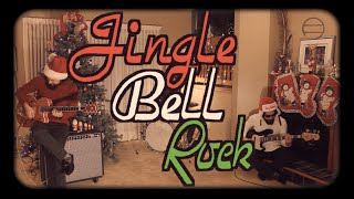 Jingle Bell Rock - samuraiguitarist (Rockabilly)