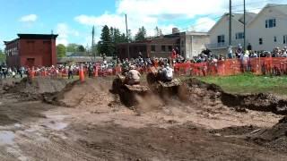 Hurley Wisconsin 2011
