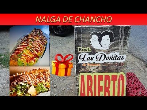 Operación NALGA DE CHANCHO Diego Torres Soy Tico En Restaurante Las Doñitas De Tarbaca