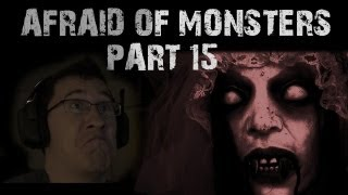 Afraid of Monsters | Part 15 | HAUNTED MANSION