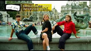 Girl Ray – Interview 2017 Mp3
