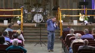 CCEC, April 7, 2021 Pastor Werth Mayes