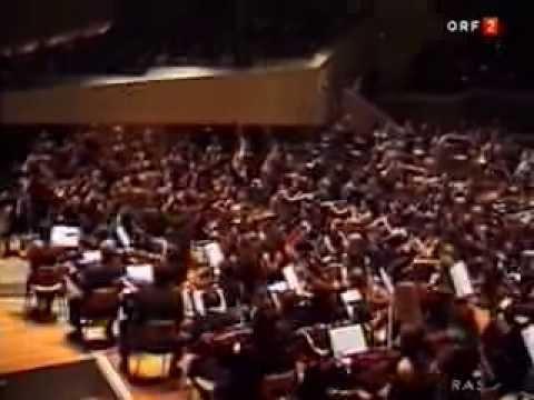 Grenzenlose Musik - Das Gustav Mahler Jugendorchester