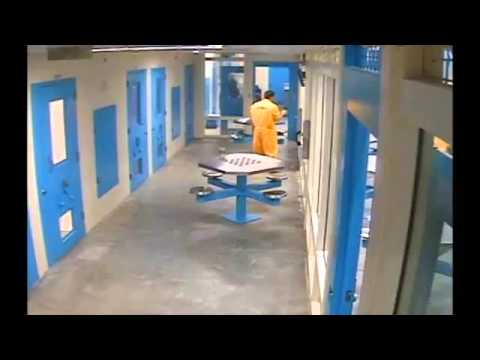 Albany County Inmate Beating