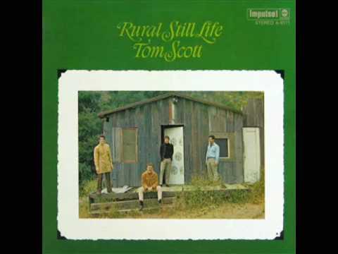 Tom Scott - Rural Still Life #26