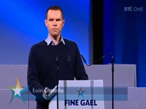 Fine Gael Ard