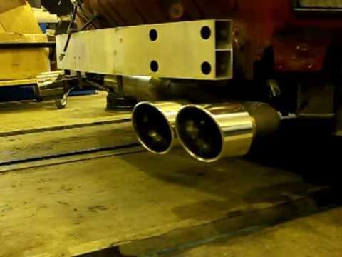 Exhaust tone: Differences between VQ37VHR vs VR38DETT - MyG37
