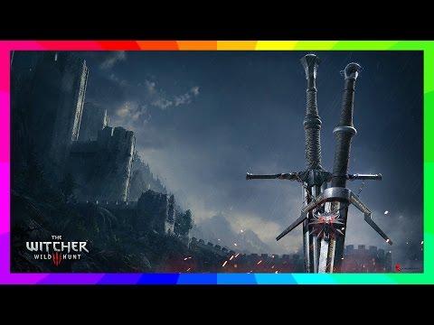 DANGER À TOUSSAINT, MEURTRES SANGLANTS | The Witcher 3: Wild Hunt #1