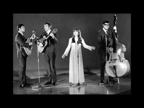 The Seekers - Allentown Jail (with lyrics)