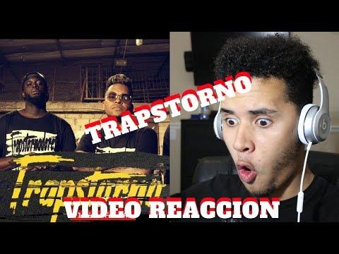 Redimi2 - Trapstorno ( Video Oficial) ft. Natan el Profeta, Rubisnky Rbk, Philippe | Reaccion