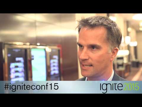 Ignite 2015: The Power of Prevention