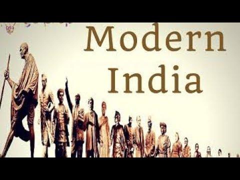 MODERN INDIA PART 3(LORD ELGIN )