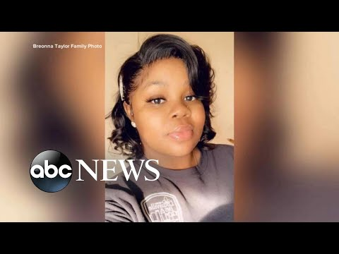 Breonna Taylor's boyfriend's attorney: Grand jury decision is 'baffling'