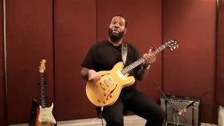 Video Chicago Blues Rhythm Guitar with Kirk Fletcher download MP3, 3GP, MP4, WEBM, AVI, FLV September 2017