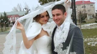 Свадьба Аслан и Настя ролик FullHD