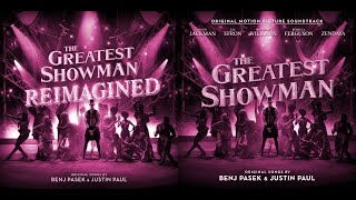 "P!NK Feat. Hugh Jackman - A Million Dreams (From ""The Greatest Showman"") Video"