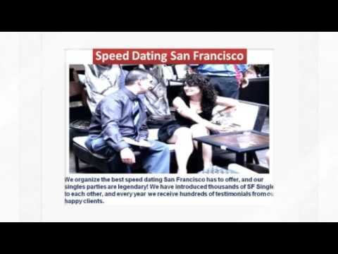 Speed Dating San Francisco