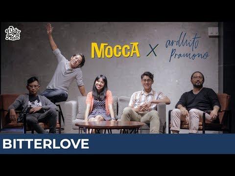 Ardhito Pramono X Mocca - Bitterlove (Live Studio)