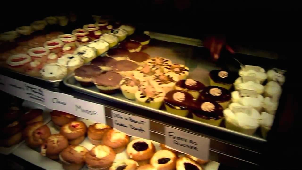Cheesecake Restaurant Montreal