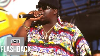 What Happened the Night Notorious B.I.G. Was Murdered