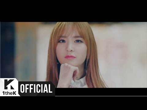 SONAMOO - I Think I Love U