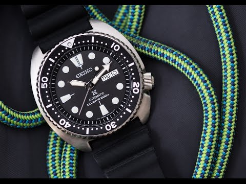 Seiko Prospex SRP777 Dive Watch Review | aBlogtoWatch
