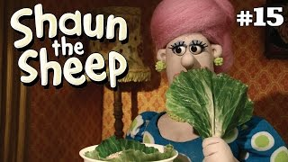 Video Shaun the Sheep - Piknik Romantis [Frantic Romantic] download MP3, 3GP, MP4, WEBM, AVI, FLV Agustus 2018