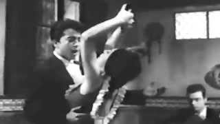 """Lucero Tena (baile, castañuelas): Seguiriyas - Gabriel Moreno (cante) y """"Serranito"""" (toque)"""