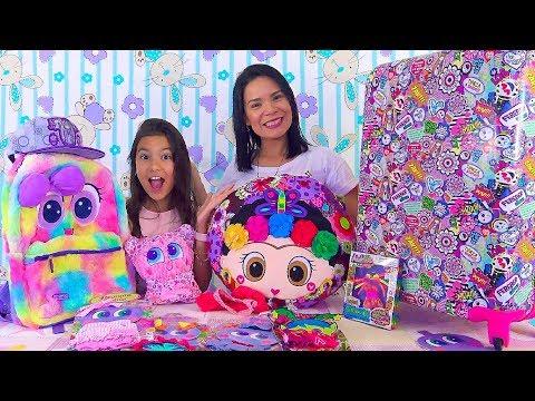 Abrimos la MALETA de DISTROLLER ! | AnaNana Toys