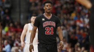Jimmy Butler MIX: Shape of you