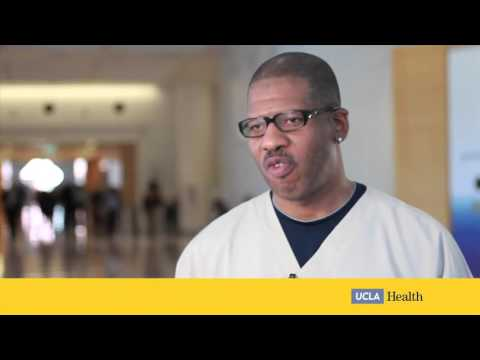 John - Radiology Tech | UCLA Health Careers