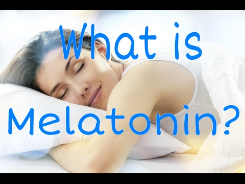 What is Melatonin and what are the benefits