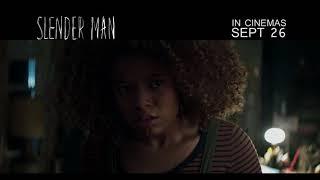 SLENDER MAN - Horror begins Sept 26 in PH cinemas